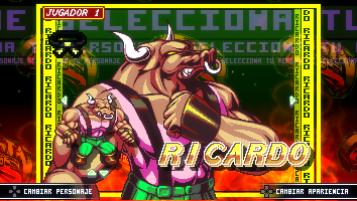 Fight (8)