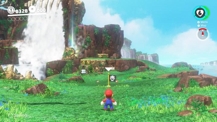 Mario Odyssey (1)