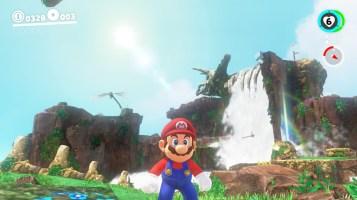 Mario Odyssey (3)