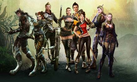 [GUIA] ARCHEAGE – CLASSES MAIS POPULARES