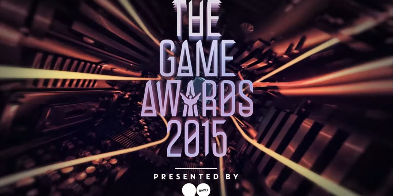 The Game Awards 2015!