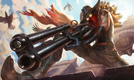 PBE – SPASH ART'S DE HIGH NOON JHIN, BEAST HUNTERS E BALANCEAMENTOS! (20/01)