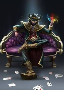 Twisted Fate2