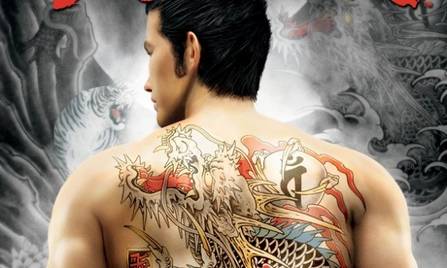 Quick Game #008 – Yakuza, o herdeiro do reinado de Shenmue