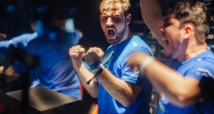 Luminosity vence Na'Vi na grande final e garante MLG Columbus de CS:GO!!