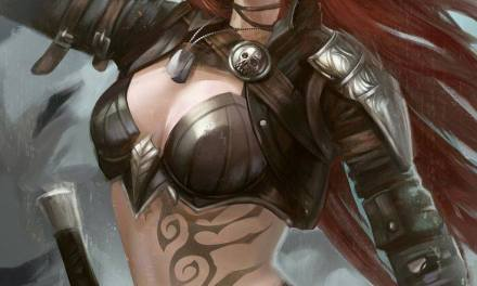 Galeria de imagens de League of Legends #5