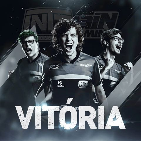 League of Legends – INTZ vence a Dark Passager e vai para o mundial