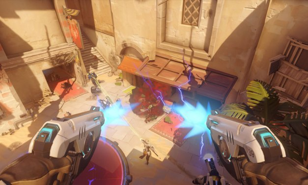 Overwatch – Blizzard fala sobre punições no competitivo