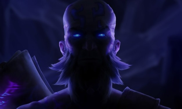PBE 28/06 – REWORK DO RYZE