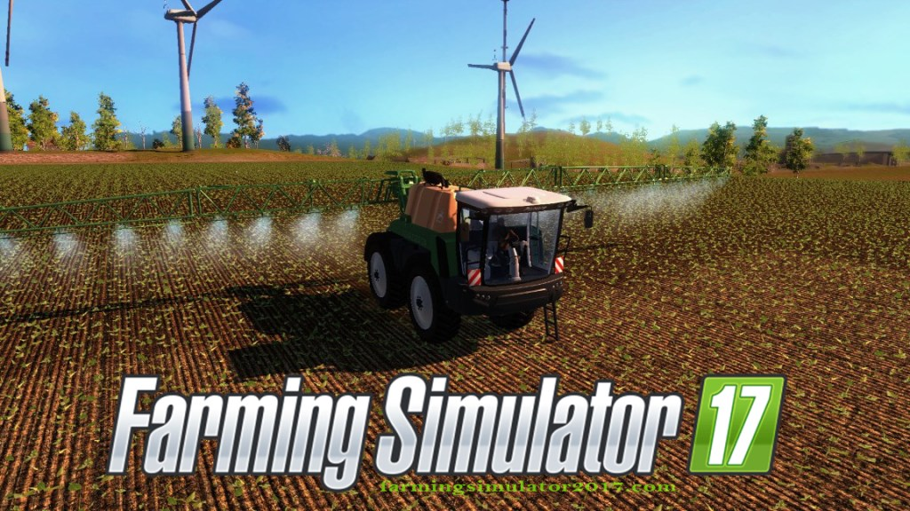 farming simulator 17 - 5