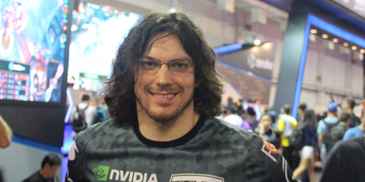 League of Legends – Abaxial deixa a INTZ