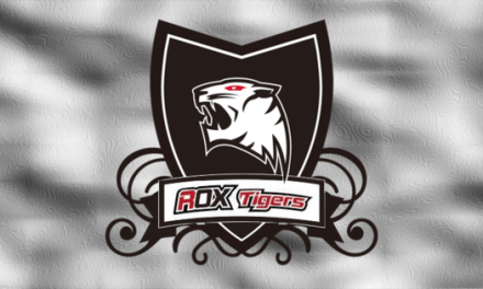 League of Legends – ROX Tigers atropela a EDG e se classifica para as semifinais