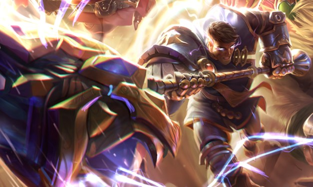 League of Legends – PBE 01/10: Splash arts e mudanças de balanceamento