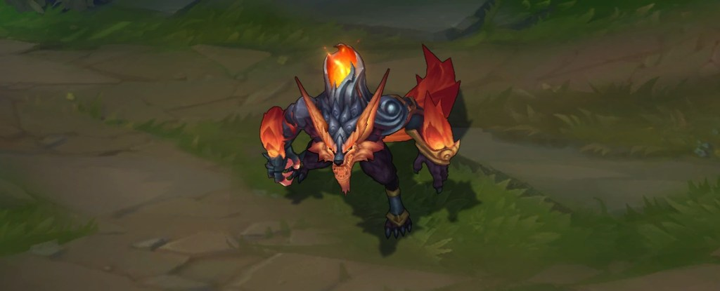League of Legends warwick rework 17 1024x415 - League of Legends - PBE 10/01 - Rework Warwick, Novas Skins, Nerfs em Darius, Katarina, Yasuo