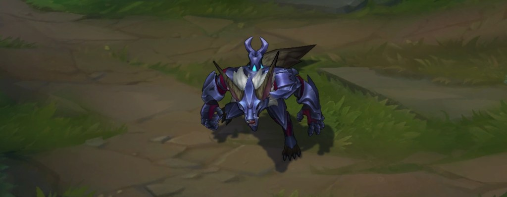 League of Legends warwick rework 21 1024x398 - League of Legends - PBE 10/01 - Rework Warwick, Novas Skins, Nerfs em Darius, Katarina, Yasuo