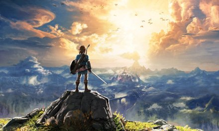 The Legend of Zelda: Breath of The Wild ganha trailer e data de lançamento