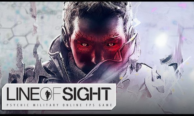 Line of Sight – FPS é lançado no Steam