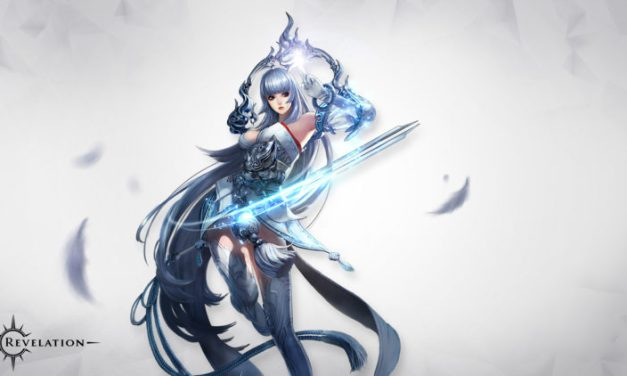 Revelation Online – Closed beta 3 extendido!