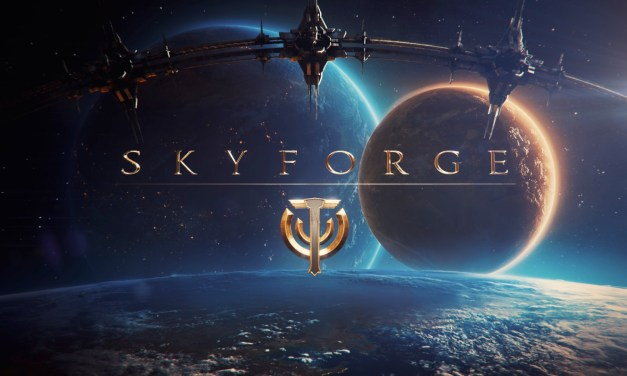 SKYFORGE – Nova expansão terá novas classes