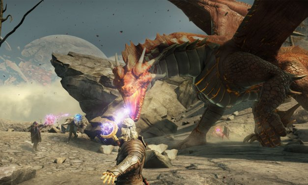 Dark and Light – Primeiro closed beta foi liberado pela Snail Games