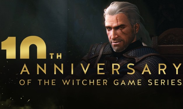 The Witcher – Cd Projekt Red publica um vídeo emocionante sobre os 10 anos da franquia