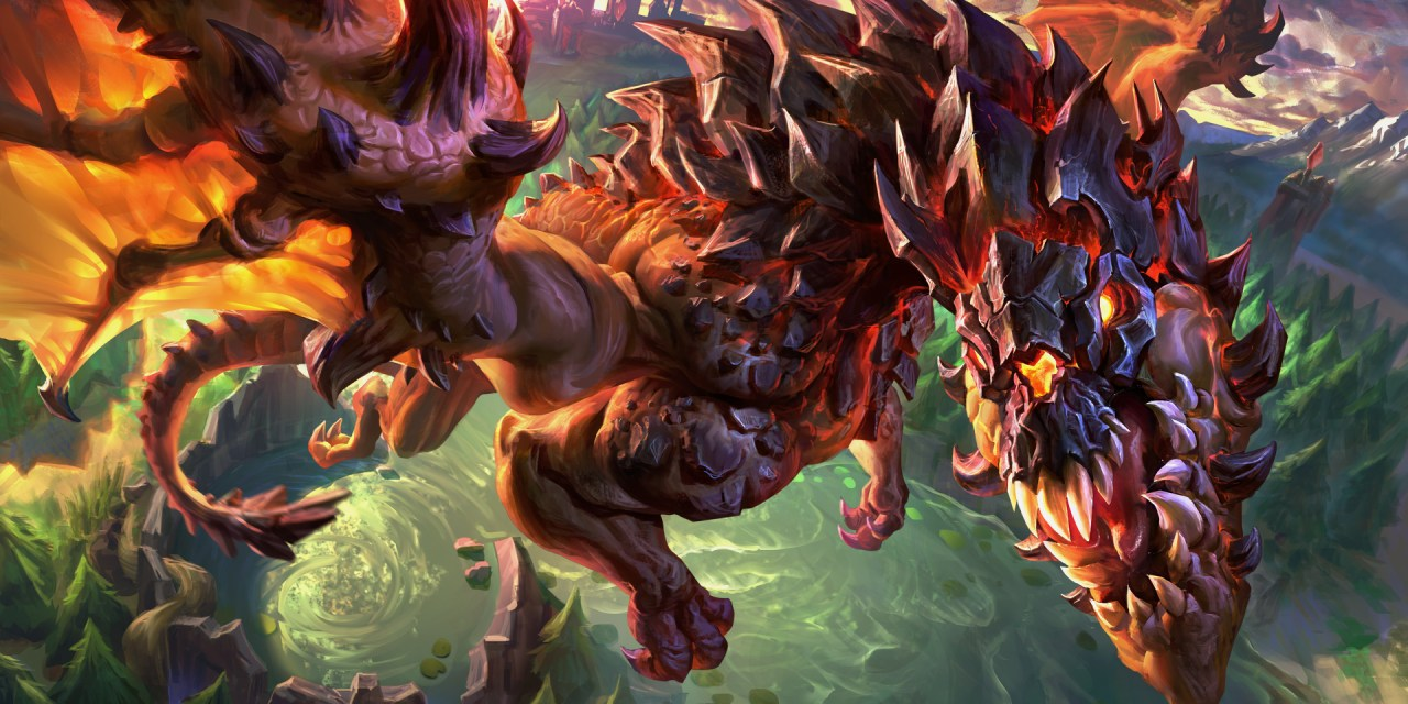 GALERIA DE IMAGENS – LEAGUE OF LEGENDS #11