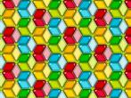 Rhombille Grid