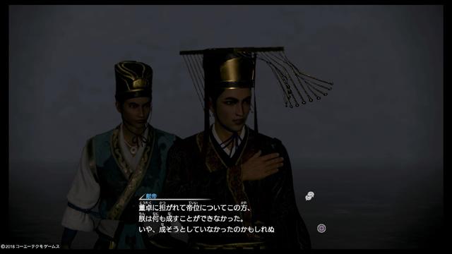 真・三國無双8
