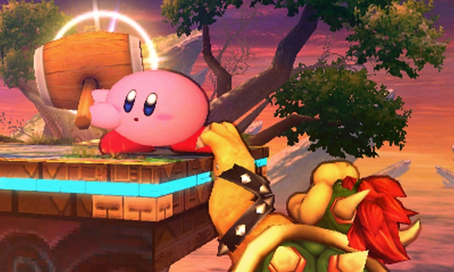 Super Smash Brothers For Nintendo 3DS Review GameLuster