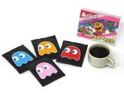 Pac-Man Coffee!