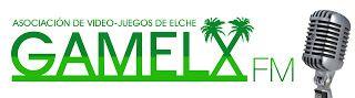 GAMELX FM LOGO 1