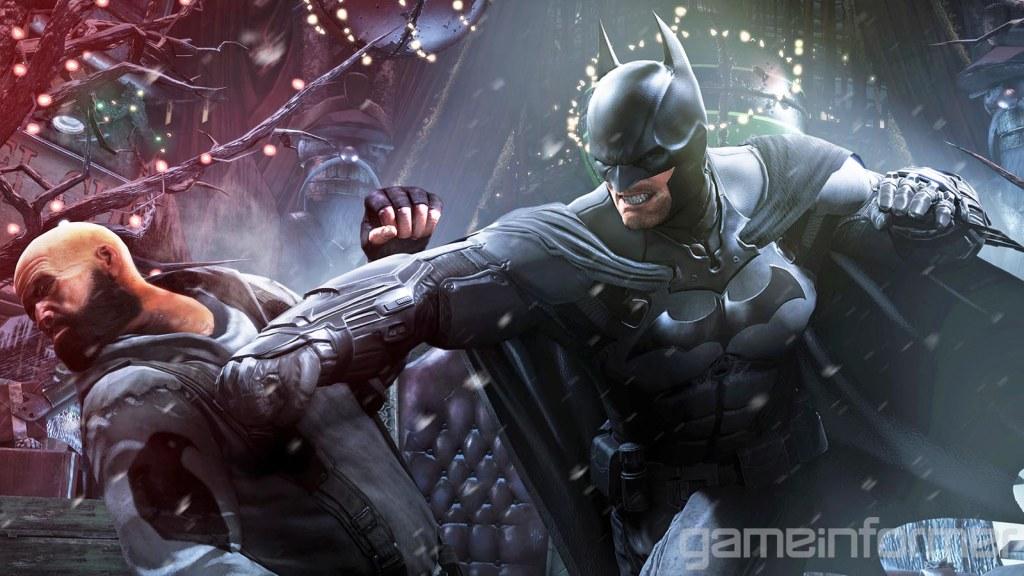 batman arkham origins screenshot0121