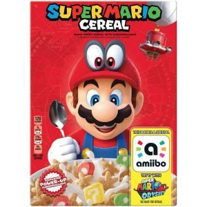 mario cereales 5pmf