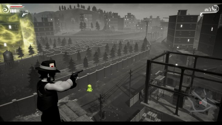Timothy vs the Aliens screenshots 02