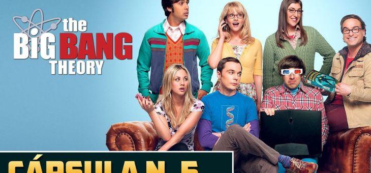 El final de The Big Bang Theory | MOVIELX Cápsula N.5
