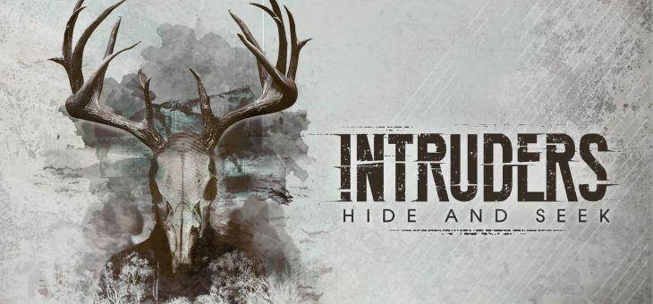 Análisis de Intruders: Hide and Seek