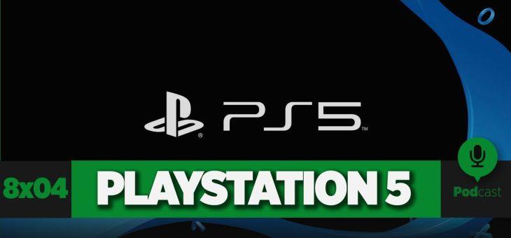 La PlayStation 5 ya es una realidad | GAMELX 8×04
