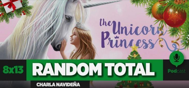 Charla Navideña Random (con preguntas y respuestas) | GAMELX 8×13
