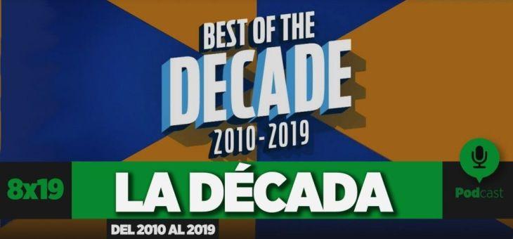 Los mejores videojuegos de la última década (2010-2014) [Parte 1] | 8×19