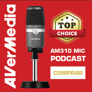 AverMedia AM310 MC