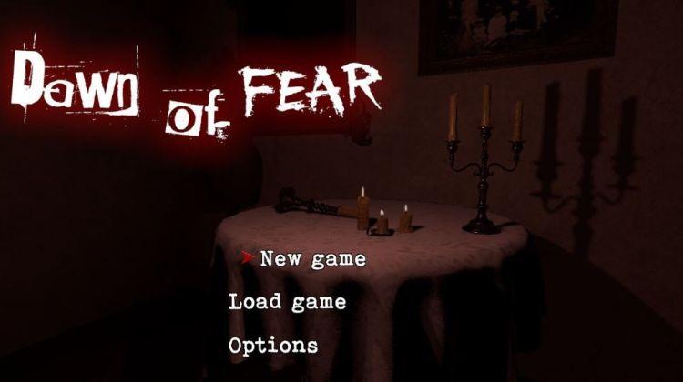 análisis dawn of fear
