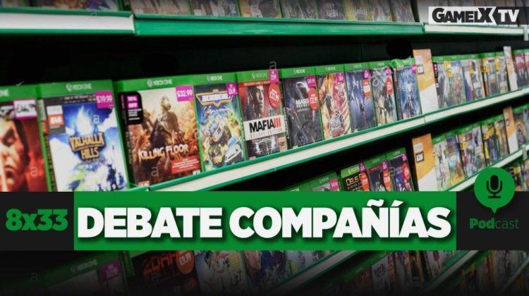 debate sobre las compañías