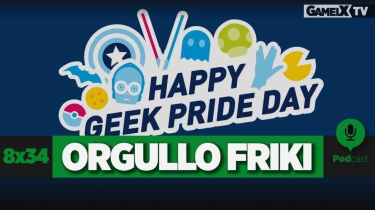 día del orgullo friki