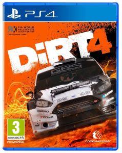Análisis Dirt 4