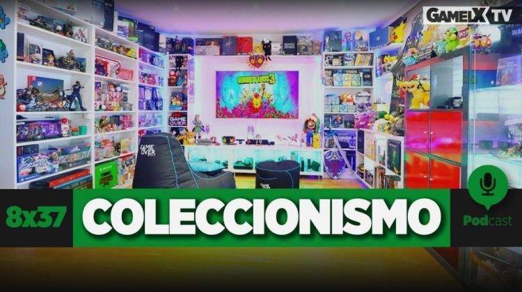 debate sobre coleccionismo