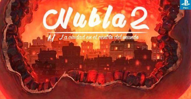 Análisis de Nubla 2. La ciudad en el centro del mundo