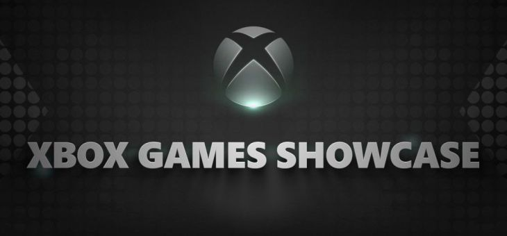 Resumen del Xbox Games Showcase