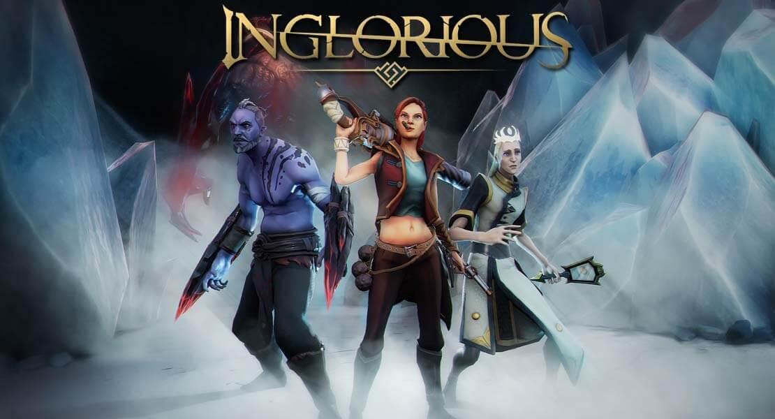 Inglorius