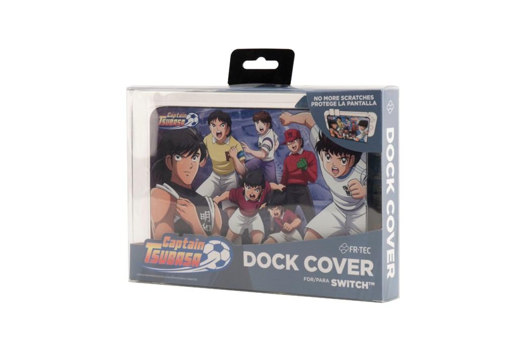 Dock Cover 3 white