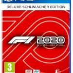 analisis F1 2020